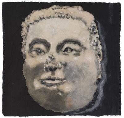 Liu Wei 刘炜, 'Portrait', 2015