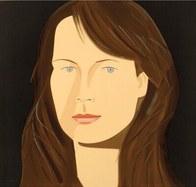 Alex Katz, 'Alex Katz, 'Sophie' 2012 Print', 2012