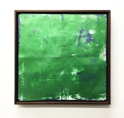 Thomas Øvlisen, 'Greener 2', 2016