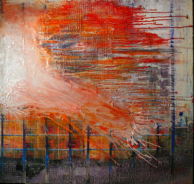Alan Soffer, 'Solar Splash II', 2015