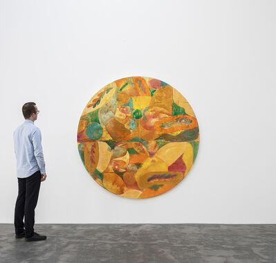 Alexander Tovborg, 'cæcilie trier gravid', 2020