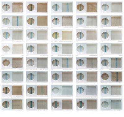 Liv Pennington, 'Private View', 2006