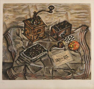 Joan Miró, 'Coffee Grinder', 1893-1983
