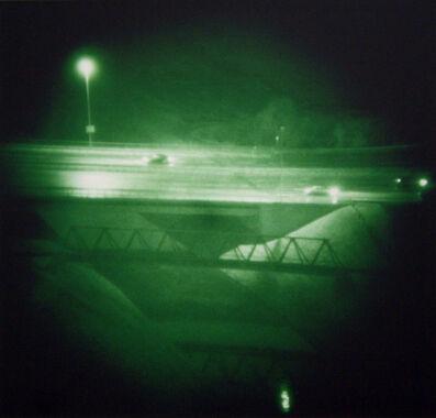Thomas Ruff, 'Nacht 20 III', 1992