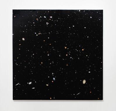 Adam Belt, 'Hubble Ultra Deep Field', 2011