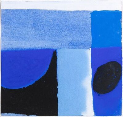 William Scott (1913-1989), 'Untitled', 1960