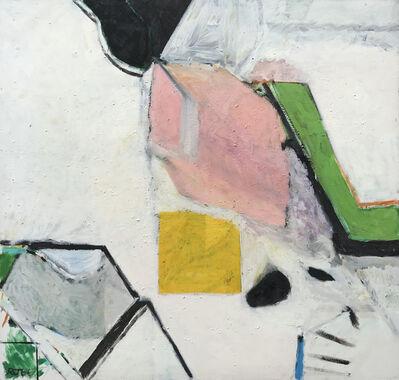 Robert C. Jones, 'Untitled', 1966
