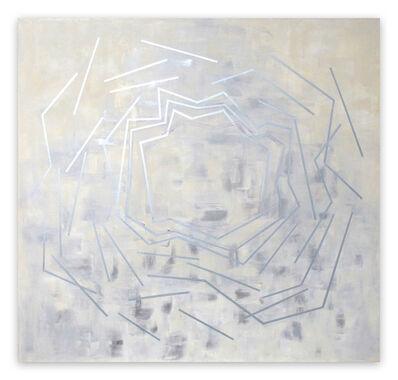 Gudrun Mertes-Frady, 'Star Ship', 2015