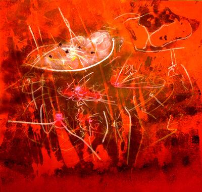 Roberto Matta, 'Untitled', 1993