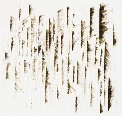 Robin Rhode, 'Works on White Paper V', 2008