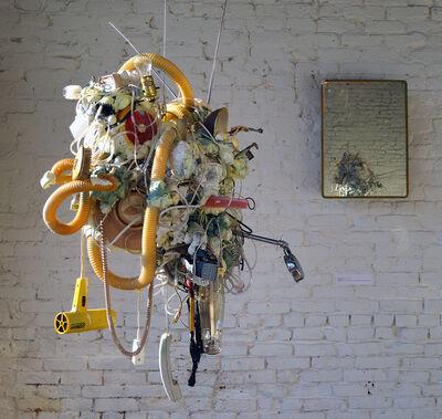 Holly Wilson, 'Compulsatory Psyche ', 2017