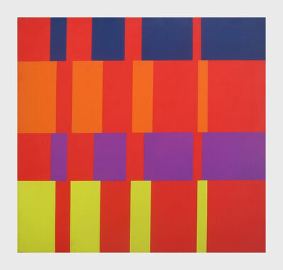 Tomás García Asensio, 'Untitled', 1970