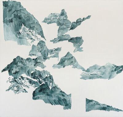 Chih-Hung Kuo, 'Study of Landscape 111', 2019