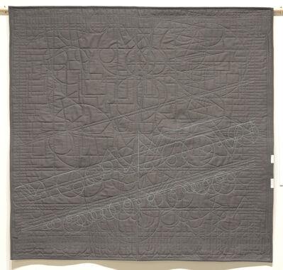 Kathy McTavish, 'Generative Textile Drawing (sg1)', 2018