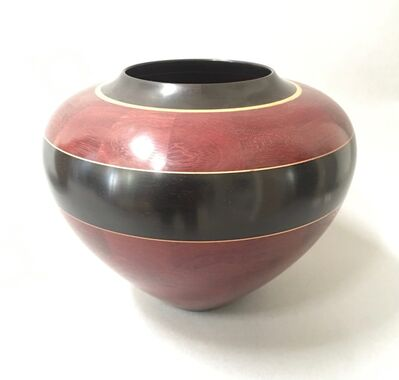 Ray Allen, 'Untitled Segmented Vessel', ca. 1995