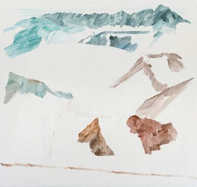 Chih-Hung Kuo, 'Study of Landscape 121', 2020
