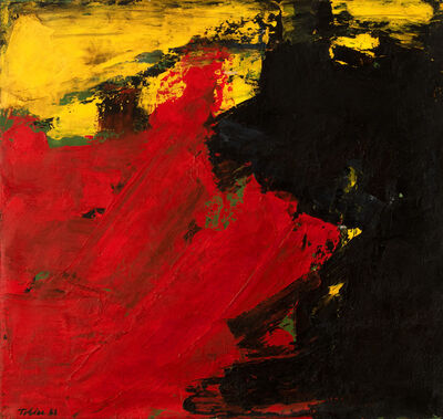 Julius Tobias, 'Untitled', 1961