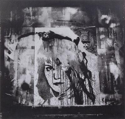 Shepard Fairey, 'Joan Jett', 2008