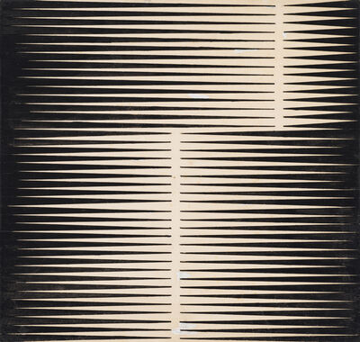 Ary Brizzi, 'Sin título | Untitled', 1961