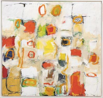 Thorsteinn Helgason, 'Suntones', 2018