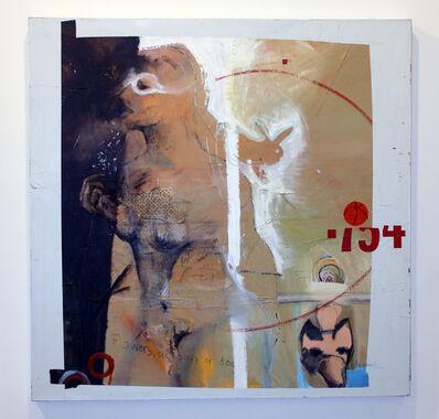 Dorothy Fitzgerald, 'Spine Tingling ', 2015