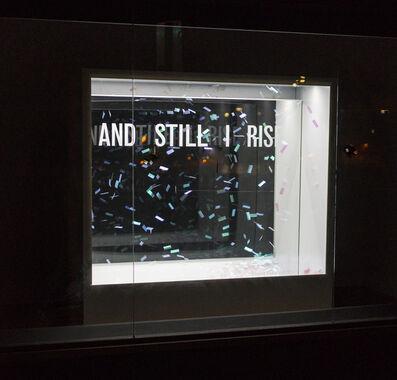 Bunny Burson, 'And Still I Rise', 2017