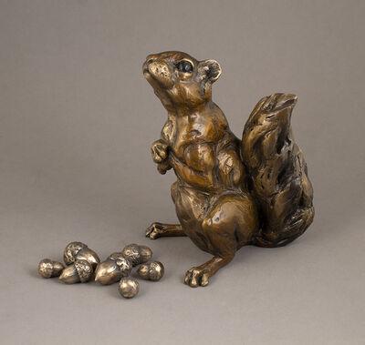 Bryce Pettit, 'Squirrel', 2018