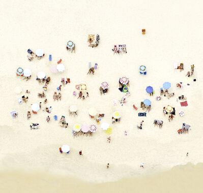 Joshua Jensen-Nagle, 'Sunbathers of Copacabana II', 2016