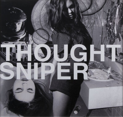 Insurgency Inc, 'Thought Sniper', 2015