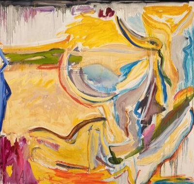 Mary Abbott, 'Lucy', 1956-1958