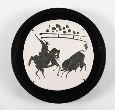 Pablo Picasso, 'Picador (A.R.194)', 1953
