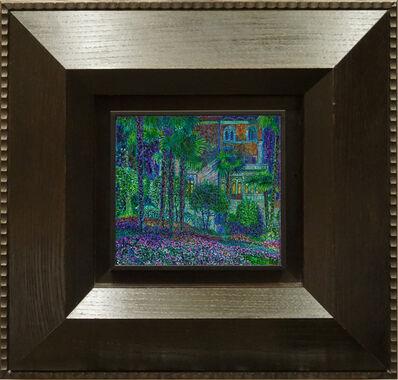 Nikita Makarov, 'Night.Villa Fior da Liso.', 2020