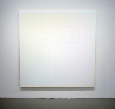 Sanford Wurmfeld, 'II-16 + B (Light)', 2013