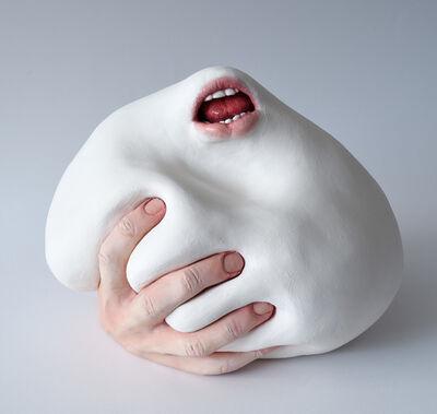 Ronit Baranga, 'The Soft Stone #1', 2019