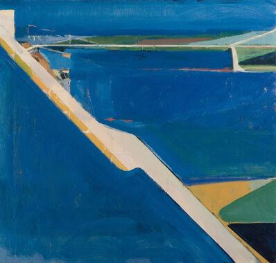 Hiroshi Sato, 'Ocean Cuda 1.5', 2019