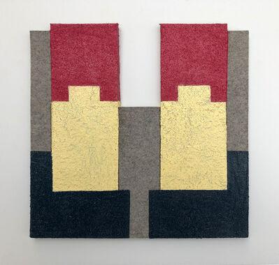 Krista Svalbonas, 'Brunswick E. No. 4', 2013