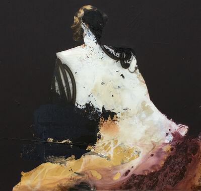 Luis Garcia-Nerey, 'Viola', 2018