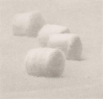 Weijun Shan, 'Haystack No. 2 草垛之二'