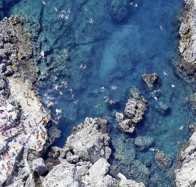 Joshua Jensen-Nagle, 'Lazy Days in Capri', 2020