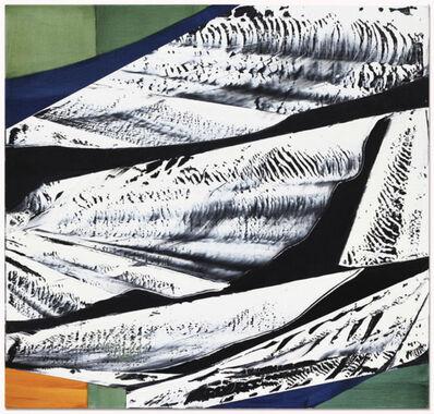 Ricardo Mazal, 'Black Mountain MK 11', 2014