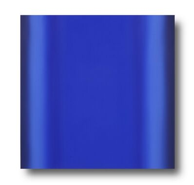 Ruth Pastine, 'Blue Orange 3-4848 (blue deep) ', 2014