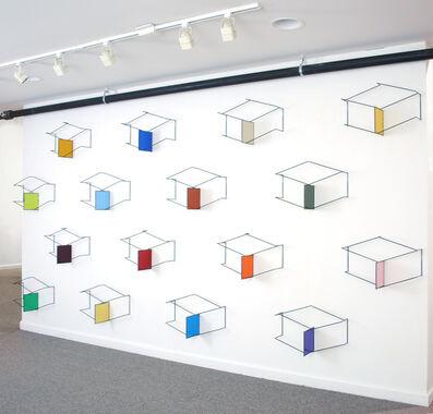 Erick Tucker, 'See Beyond', 2015