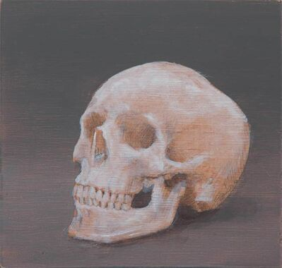 Miguel Branco, 'Untitled (Skull)', 2016