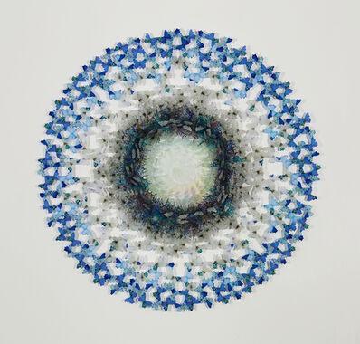 Annalù Boeretto, 'Dreamcatcher white pearl', 2020