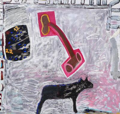 Siron Franco, 'A Caçada', 1992-1993