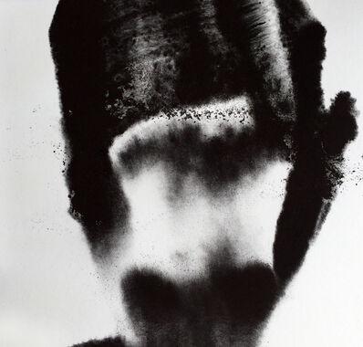 Martina Steckholzer, 'Un Jeu de Paume / Ann', 2019