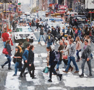 Ronald Dupont, 'NYC 33 ', ca. 2018