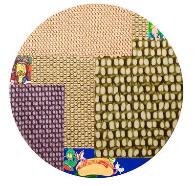 Uji Handoko Eko Saputro (Hahan), '2007*', 2019