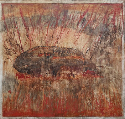Merab Abramishvili, ''Hell'', 1988