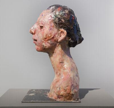 Anne-Marie Nordin, 'Wakako', 2012